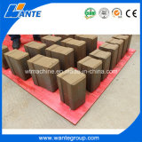 Clay Fly Ash / Hydroform Mud Brick / Block Making Machine Line