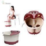 Massager popular dos TERMAS do pé dos produtos dos cuidados médicos