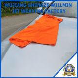 高品質のMicrofibre車のCleanningの布