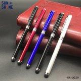 서명 펜을 광고하는 도매 승진 펜 금속