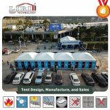 Алюминиевая рамка для тяжелого режима работы без содержания ПВХ модульная структура палатка 6m, 6m