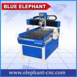CNC van de Levering van de fabriek Slimme Houten Router 6090 de Desktop van 4 As