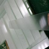 ليّن حديد واضحة منخفضة [أولترا] [3.2مّ] زجاج شمسيّة