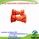 SWC Industrial Cardan Cross Drive Shaft / Cardan Shaft