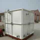 O tanque de água de PRFV /SMC do tanque de água