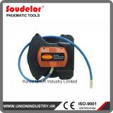 Enrouleur de tuyau en plastique rétractable PU (UI-102)