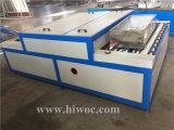 Usine de la vente directe de 2 ans de garantie de temps en verre horizontale des machines/équipements/Machine Machine à laver de verre/ Machine à laver verre isolant