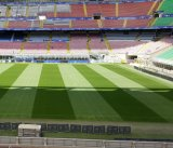 Synthetic fibrillato Turf per Soccer/campo di football americano