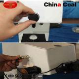 Verificador plástico da dureza do metal elétrico Desktop