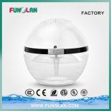 Dispensador del ambientador de aire de la luz eléctrica con el tanque de agua