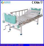 Китай поставщик медицинских Уорд руководство по эксплуатации двойная функция больничных коек