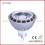 4 riflettore della lampadina di W MR16 DC/AC 12V LED per la vetrina dei monili