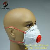 N95高品質の弁N99 Tohoo中国が付いている使い捨て可能な塵マスク