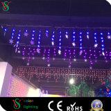 Piscina música Icicle Luz para Decoração de Natal (CE/RoHS)