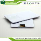 De Kaart 4GB USB OTG van Credti met Vrij Embleem
