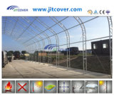 18m (60') Span самолета палатка Ангара (JIT-593029)