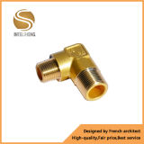 Joint de cobre amarillo Fitting para Soft Hose (KTHF-OEM-301)