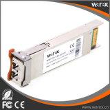 1570nm 80 km 10G XFP CWDM módulo óptico para SMF Duplex LC