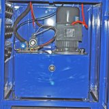 220V 380V Hochdruckschlauch-verstemmende Maschine