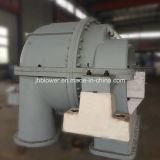 Altoforno Centrifugal Blower per Metallurgical Industry (D1500-3.2/0.98)