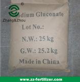 Natriumglukonat der Laborchemikalien-C6h11nao7 für Stahloberflächenreinigungsmittel