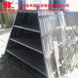 Jinfengの家禽の農機具の肉焼き器は層3/4/5のおりに入れる