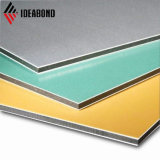 Ideabond Nano PVDF Wall Composite Decoration Aluminum Panel for Outside