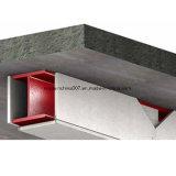 Feuerschutzanlage-Kalziumkieselsäureverbindung-Vorstand 12mm