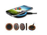 Caricatore senza fili solare universale del telefono mobile
