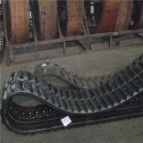 Het RubberSpoor van de Lader van de Jonge os van de steunbalk (B450*84*56) voor de Machines van de Bouw