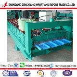 Lamiera e lamierini di pavimento ondulati d'acciaio galvanizzati ricoperti zinco di Decking in Cina