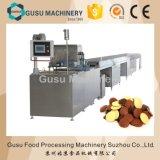 O chocolate do alimento de Gusu dos bolinhos abotoa a máquina de Depositer