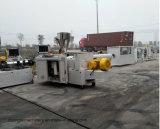 Aller Größen-Reichweitenverteiler Preis für konische Doppelschrauben-Verdrängung-Maschine für Verkauf