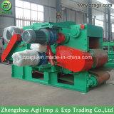 Machine en bois de coupeur de grande sortie hydraulique à vendre