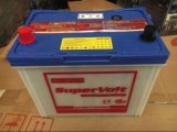 N50 Batterij van het Lood van 12V50ah de Zure Droge Geladen Navulbare Auto