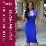 2016 reizvolle Frauen, die Partei-Kleid (L36081-1, kleiden)