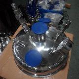 Acier Inoxydable Mini Lab de l'huile extracteur en boucle fermée