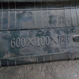 La Piste en Caoutchouc pour le Transporteur de Chenille A Suivi le Dumper Morooka Mst800