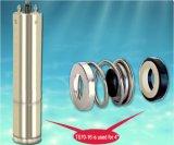 """Механические узлы и агрегаты для уплотнения на полупогружном судне двигателя 4, 6, 8"""", уплотнения насоса"""