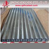 Galvalume Feuille de toit de métal avec des prix d'usine