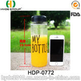 Coreia do estilo livre de BPA plástico My Bottle (PFB-904)