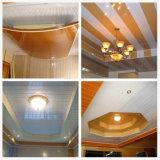 Casa de banho /Cozinha/Varanda azulejos decorativos Peso da Luz do Painel do teto de PVC impermeável DC-01