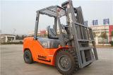 Poids chaud Forklifter d'Empihadeira 4mt de vente avec le moteur diesel