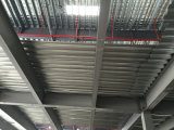 Палуба OEM Factory Steel с палубой Sheet Reinforced Steel Truss Steel Truss Girder