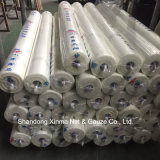 5X5mmの建築材料に使用する70GSMガラス繊維の網