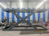 Het op zwaar werk berekende Hydraulische Stationaire Platform van de Lift van de Schaar met Ce