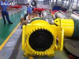 Cilindro hidráulico modificado para requisitos particulares de la metalurgia para la fábrica para la industria de acero
