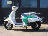 Lambretta/Retro/Vintage/Vespa Style 49cc/125cc Scooter/Moped/Roller/Motorcycle con 25kmh/45kmh/85kmh, EEC di 12in Tire, Coc