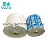 El papel de aluminio laminado de papel para la extracción de Polonia las toallitas húmedas, fácil de limpiar sola Bolsita de Papel de embalaje de papel de aluminio