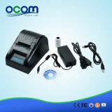 Preiswerter beweglicher Empfang Ocpp-582 Positions-Drucken-Drucker-Großverkauf